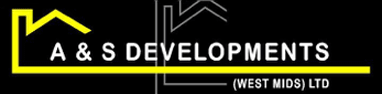 A&S Developments Logo